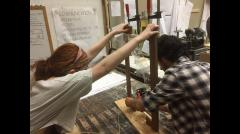 Scenic Design and Technology at UMass Theater