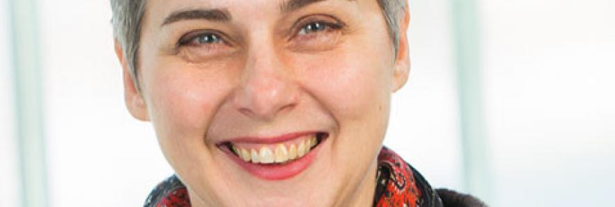 Gina Kaufmann