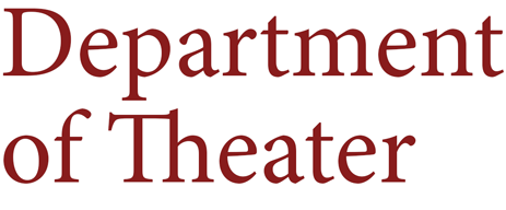 Department of Theater