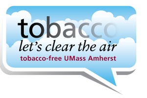 Tobacco-Free UMass