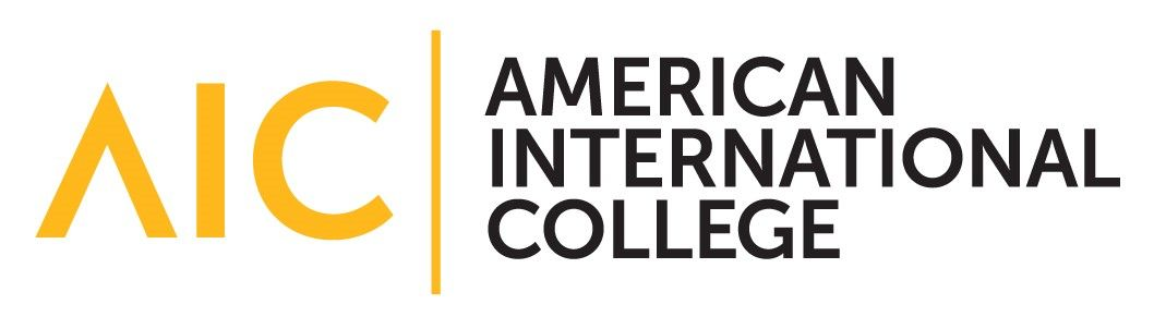American International College Logo