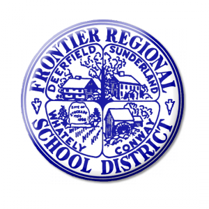 Frontier Regional School District Logo