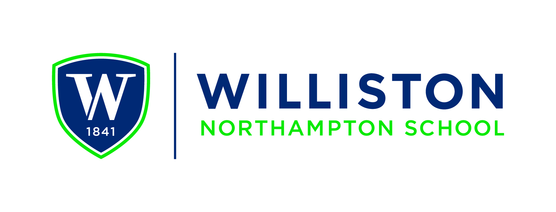 Williston Northampton School Logo