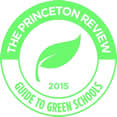 Guide to Green Schools logo