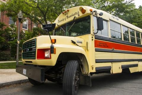 Field Trip School Bus