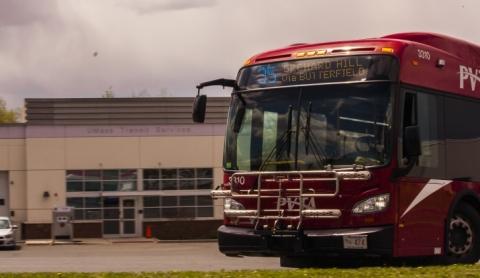 UMass Transit Services
