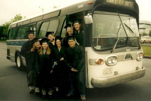 Transit Graduates