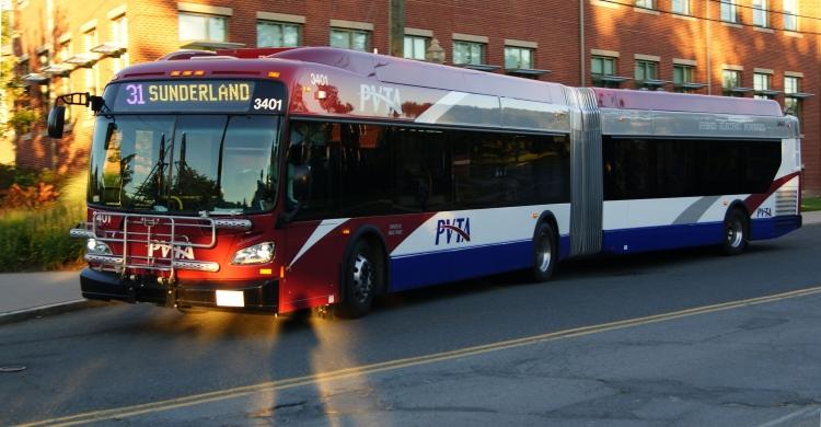 transit - transportation services