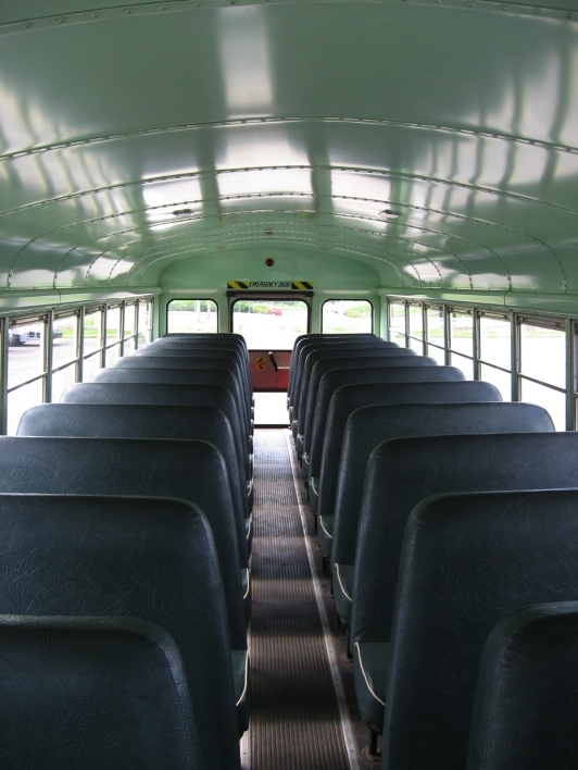 Awesome School Bus