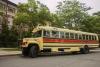 School Bus Exterior