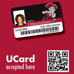 U Card UCard Off-Campus Merch...