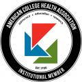 American College Health Association seal