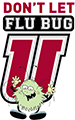 Don't let flu bug U graphic