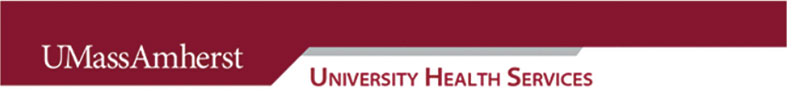 UMass Amherst University Health Services