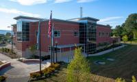 UMPD building
