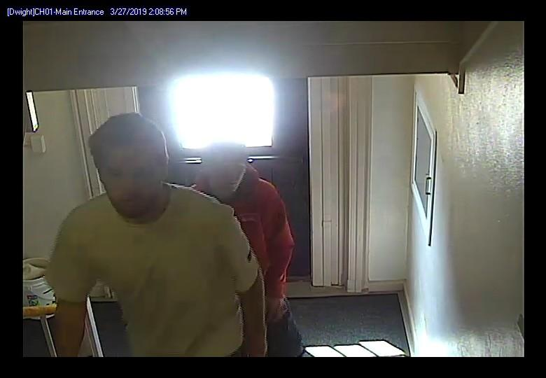 Crime Alerts and Advisories - UMPD - UMass Amherst