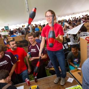 Student Activities Expo