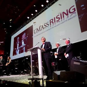 UMass Rising Gala - April 2013