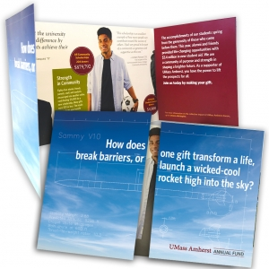 UMaass Amherst Brochure