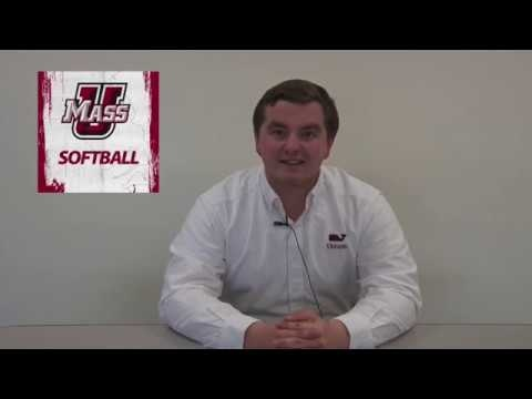 Embedded thumbnail for UMass Sports Weekly April 10th