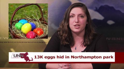 Embedded thumbnail for UMass News Now 04/19/17