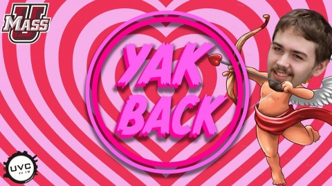 Embedded thumbnail for Yak Back! Valentine's Day