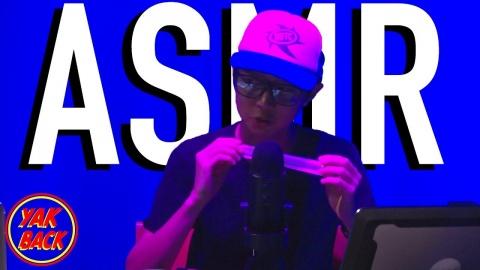 Embedded thumbnail for Not very good ASMR