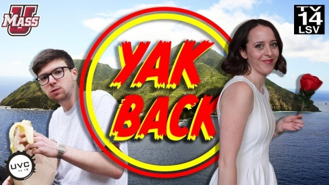 Embedded thumbnail for Yak Back! Does Reality TV