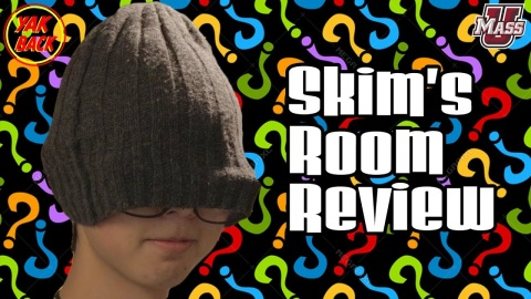 Embedded thumbnail for Yak Back! Room Review - Skim