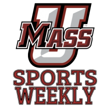UMass Sports Weekly Logo