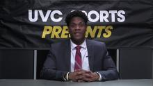 Embedded thumbnail for UMass Sports Weekly Halloween MINI Show