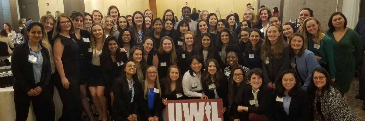 Five years of UWiL students gather at our annual workshop