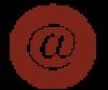 An @ symbol.