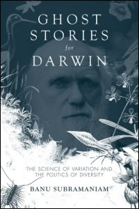 Ghost Stories for Darwin