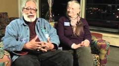 35th Anniversary Interviews: Joyce Berkman and John Bracey