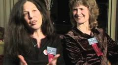 35th Anniversary Interviews: Janet Aalfs and Sandy Mandel