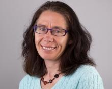 Dr. Erin Baker
