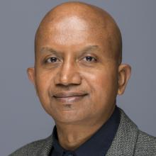 Photo of Krish Thiagarajan