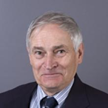 Dr. Jon McGowan