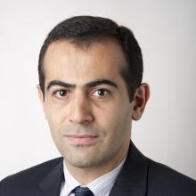 Dr. Yahya Modares-Sadegghi