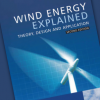 Wind Energy Explained Book Cover