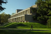 Whitmore Administration Building