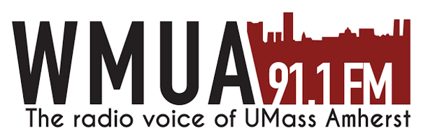 the logo for WMUA Radio Station